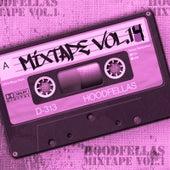 Mixtape Vol.14 by Hood Fellas