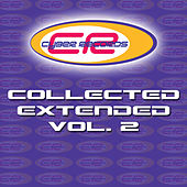 Cyber Records: Collected Extended, Vol. 2 by Various Artists