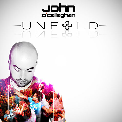 Unfold by John O'Callaghan