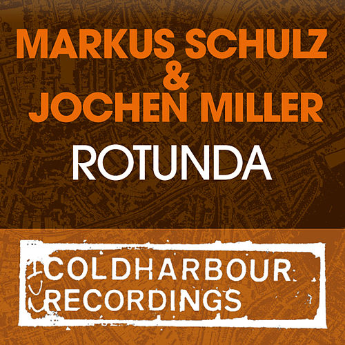 Rotunda by Markus Schulz