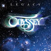 Play & Download Legacy by Odyssey | Napster