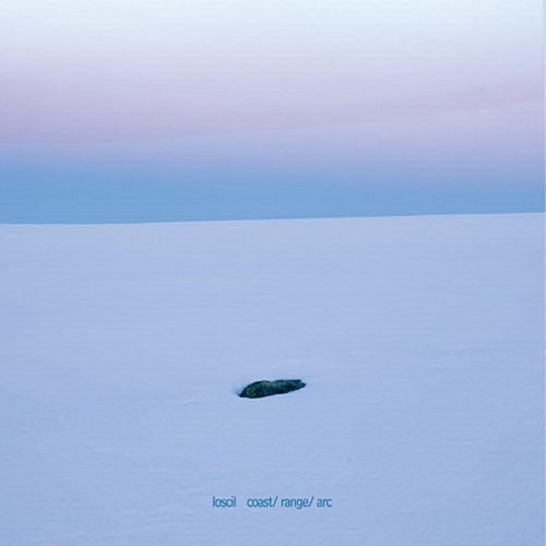 Play & Download Coast/ Range/ Arc by Loscil | Napster
