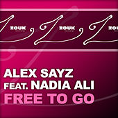 Play & Download Free To Go by Alex Sayz | Napster