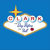 The Day Before the Fall by Clark