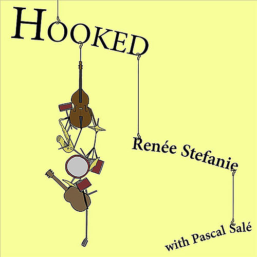 Hooked by Renée Stefanie