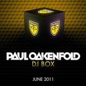 DJ Box - June 2011 by Various Artists