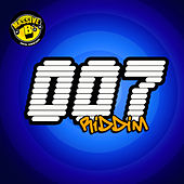 Massive B Presents: 007 Riddim von Various Artists