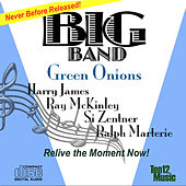 Play & Download Green Onions - The Famous Big Bands Series by Various Artists | Napster