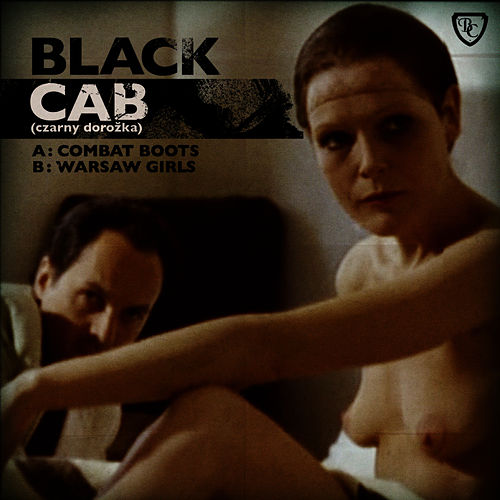 Play & Download Combat Boots by Black Cab | Napster