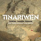 Tenere Taqqim Tossam [feat. Tunde Adebimpe & Kyp Malone] by Tinariwen