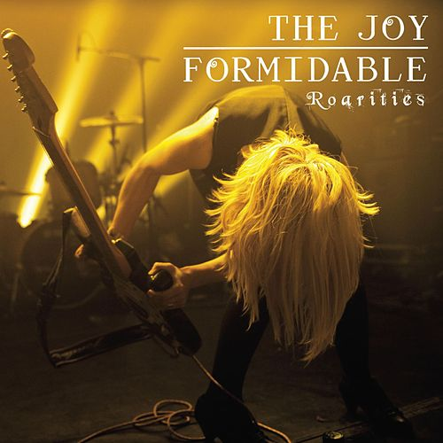 Play & Download Roarities by The Joy Formidable | Napster