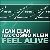 Play & Download Feel Alive by Jean Elan | Napster