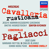 Play & Download Mascagni: Cavalleria Rusticana / Leoncavallo: Pagliacci by Various Artists | Napster