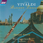Play & Download Vivaldi: Bassoon Concertos Volume Two by Daniel Smith | Napster