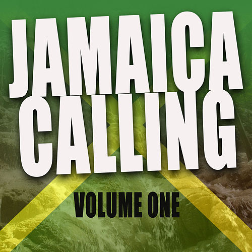 Jamaica Calling by Various Artists