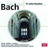 Play & Download Bach, J.S.: St.John Passion - Choruses & Arias by Various Artists | Napster