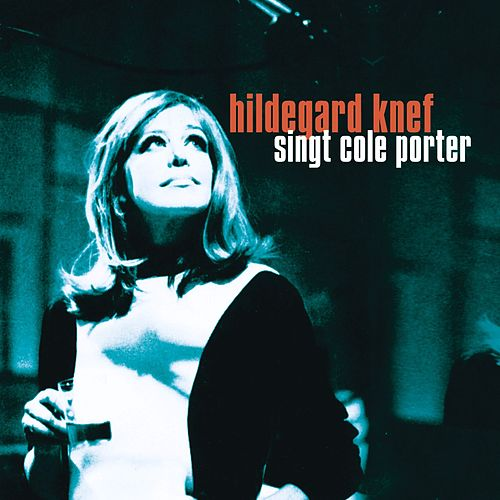 Hildegard Knef singt Cole Porter by Various Artists