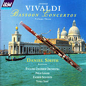Play & Download Vivaldi: Bassoon Concertos Vol.3 by Daniel Smith | Napster