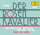 Strauss: Der Rosenkavalier by Various Artists