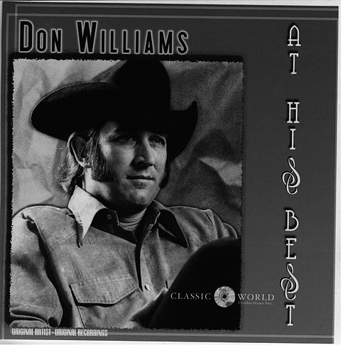 Play & Download At His Best by Don Williams | Napster