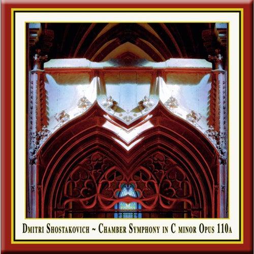 Play & Download Shostakovich: Chamber Symphony in C minor, Op. 110a by Pawel Przytocki | Napster