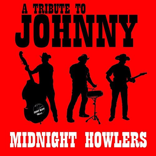 A Tribute To Johnny by Midnight Howlers