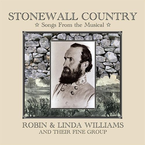 Play & Download Stonewall Country by Robin & Linda Williams | Napster