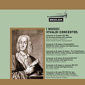 Play & Download Vivaldi Concertos by I Musici | Napster