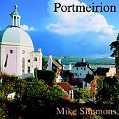 Portmeirion by Mike Simmons