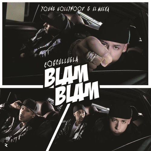 Play & Download Blam Blam by Cosculluela | Napster