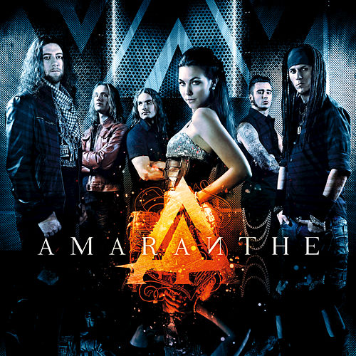 Play & Download Amaranthe by Amaranthe | Napster
