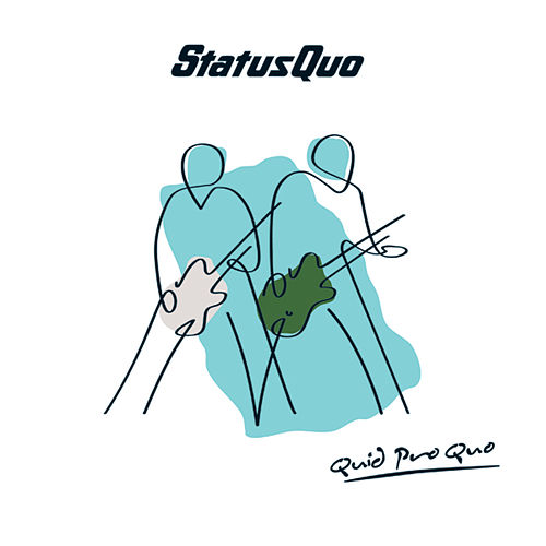 Play & Download Quid Pro Quo by Status Quo | Napster