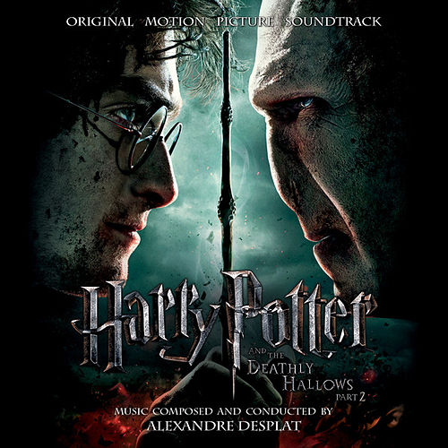 Play & Download Harry Potter and the Deathly Hallows - Part 2: Original Motion Picture Soundtrack by Alexandre Desplat | Napster