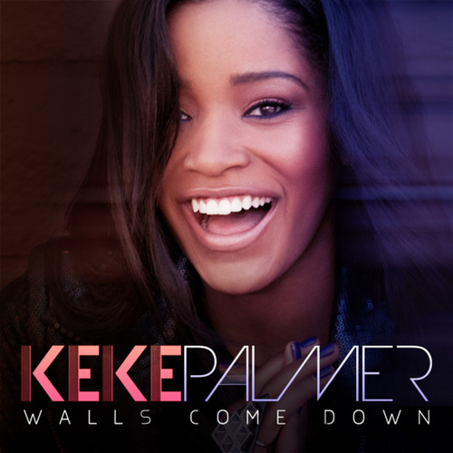 Play & Download Walls Come Down by Keke Palmer | Napster