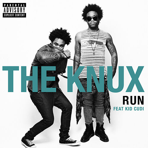 Play & Download Run by The Knux | Napster
