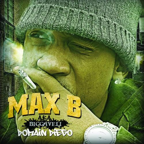 Play & Download Biggaveli by Max B. | Napster
