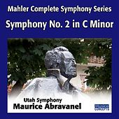 Mahler: Symphony No. 2 in C Minor by Various Artists