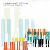 Live at the Jazz Gallery by Jason Lindner