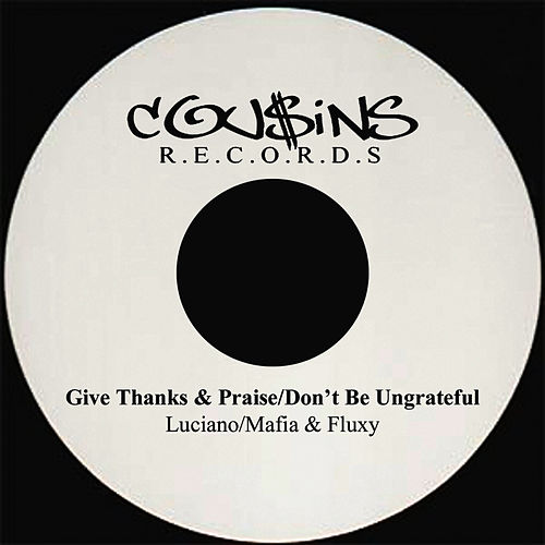 Those Guys 1, Disco 45 by Luciano