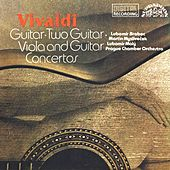 Play & Download Vivaldi: Guitar Concertos by Lubomír Brabec | Napster