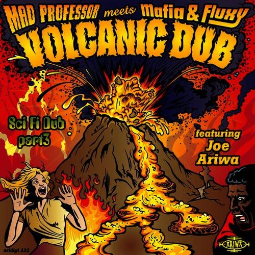 Sci Fi 3: Volcanic Dub (feat Joe Ariwa) von Mad Professor