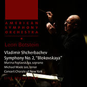 Play & Download Shcherbachev: Symphony No. 2,