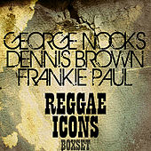 Play & Download Reggae Icons by Various Artists | Napster