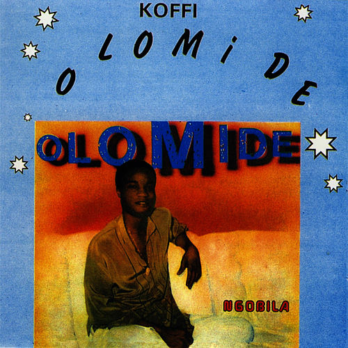 Play & Download Ngobila by Koffi Olomide | Napster