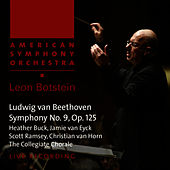 Play & Download Beethoven: Symphony No. 9, Op. 125 by American Symphony Orchestra | Napster