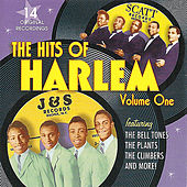 The Hit Of Harlem Volume One by Various Artists