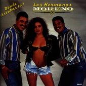 ¿Donde Estabas Tu? by Los Hermanos Moreno