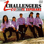 Te Esperare by The Challengers