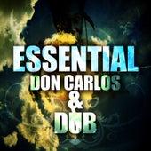 Essential Don Carlos & Dubs by Don Carlos