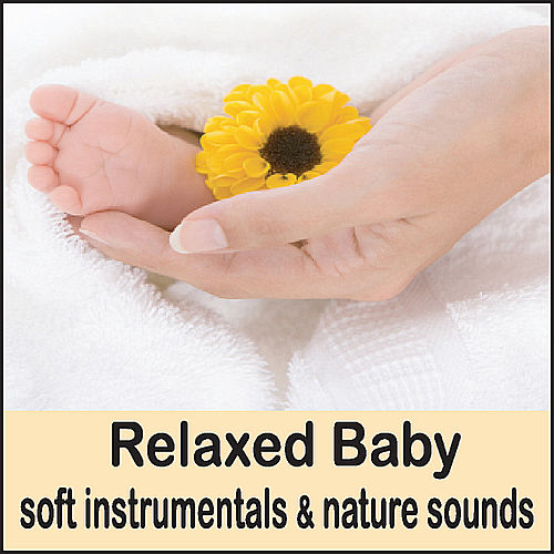 Relaxed Baby: Soft Instrumentals & Nature Sounds (Lullaby Music, Baby Lullabies, Music for Babies Bedtime) by Baby Music Artists